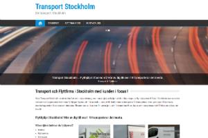 transport-stockholm